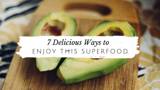 7 Ways to Enjoy Your Avocado Bounty // andreadahlman.com