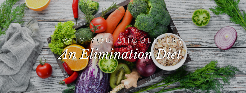 Why You Should Try an Elimination Diet // andreadahlman.com