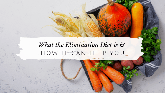 What the Elimination Diet Is & How It Can Help You // andreadahlman.com
