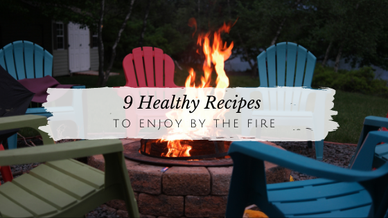 9 Fireside Recipes to Enjoy by the Fire This Fall // andreadahlman.com
