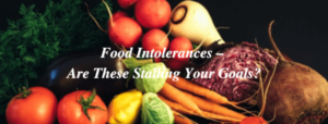 Food Intolerances – Are These Stalling Your Goals? // andreadahlman.com