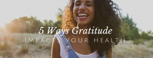 5 Ways This Impacts Your Health // redeemingnutrition.com