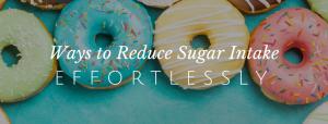 Ways to Ditch Your Sugar Habit, Finally // redeemingnutrition.com