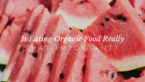 The Lowdown on If You Really Should Eat Organic // andreadahlman.com