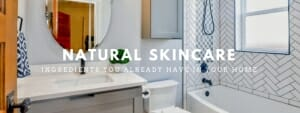 Natural Ingredients You Already Have at Home That Are Great for Your Skin //www.andreadahlman.com