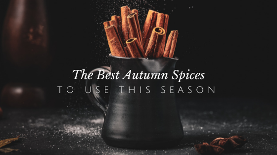 The Best Fall Spices to Use This Season // andreadahlman.com